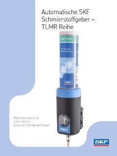 Schmierstoffgeber TLMR