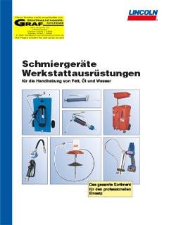 Automotive Werkstattausrüstung