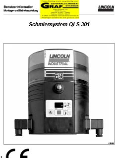 Pumpe QLS 301 (deutsch)
