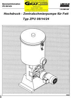 Pumpe ZPU08-14-24 (deutsch)