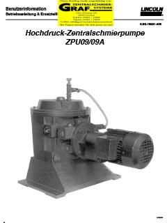 Pumpe ZPU09 (deutsch)